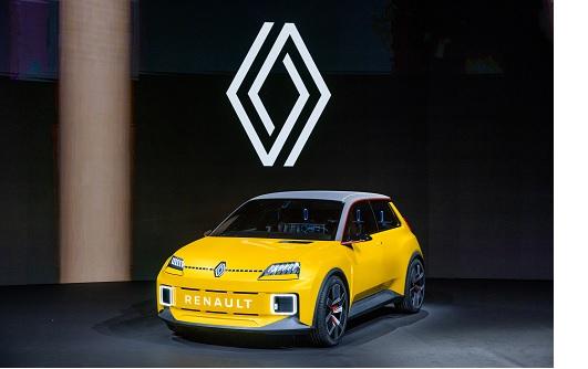 Renault future